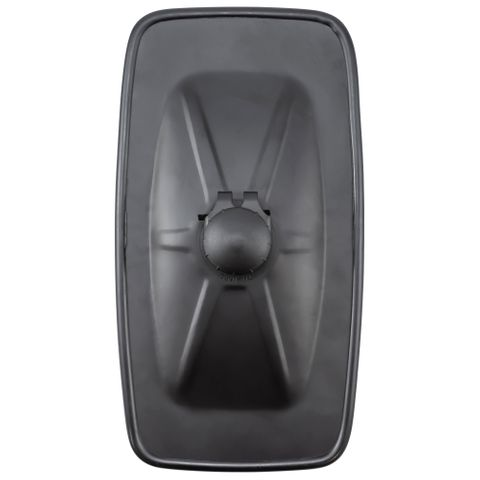 Truck Mirror - Saab