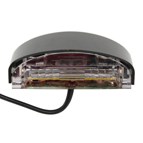 Lucidity LED Number Plate Lamp
