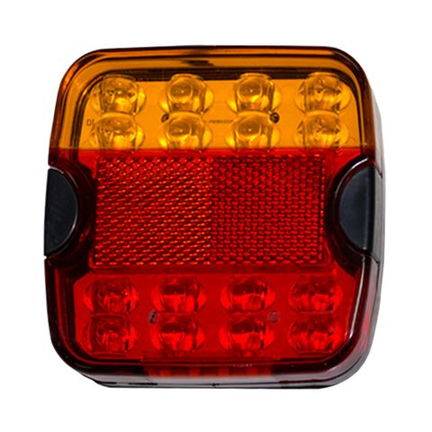Whitevision CRL10 Combination Trailer Lamp