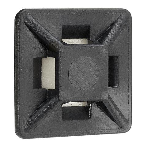 Narva Cable Tie Mounts 19 x 19mm (10 Pack)
