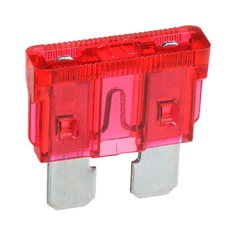 Narva Blade Fuse - Red - 10A (Single)
