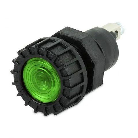 Hella Pilot Lamp, Green - 12 Volt Bulb