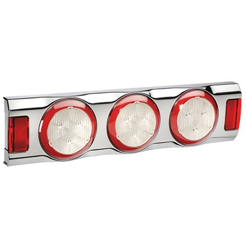 Narva LED Reverse Rear Direction Indicator and Stop/Tail Lamp
