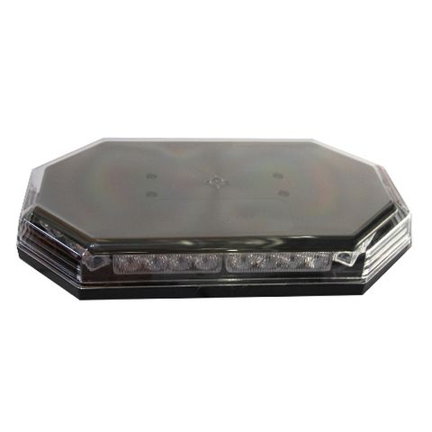 Rabo Mini LED Light Bar Clear Lens