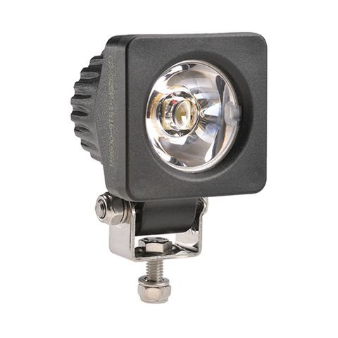 Narva 10-80V LED Work Lamp Spread Beam