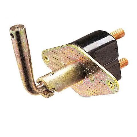 Hella Battery Master Switch Off-On Heavy Duty, Metal Key