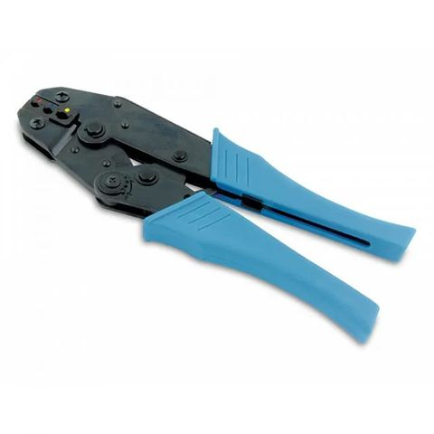 Hella Crimping Tool - Insulated Terminals - Ratchet