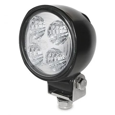 Hella M70 LED Work Lamp - Close Range - 9-33 Volts