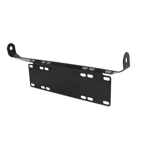 Hella Number Plate Bracket - LED Light Bar 470