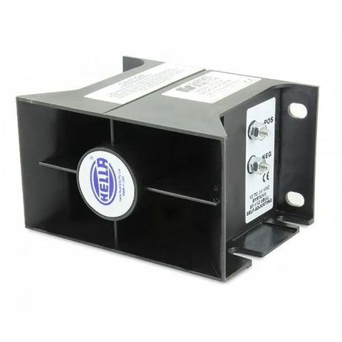 Hella Reversing Alarm 87-112dB Automatic 12-24 Volts