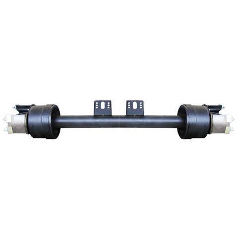 MTW 17.5 Axle - AL3119R127