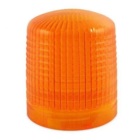 Hella Amber Lens - Suit KL7000 Revolving Beacon