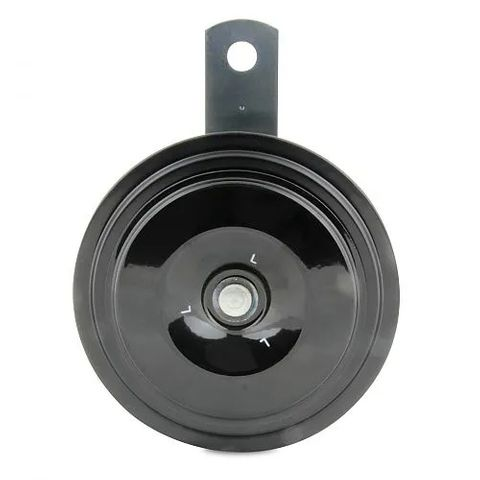 Hella Disc Horn Low Tone - 12 Volt