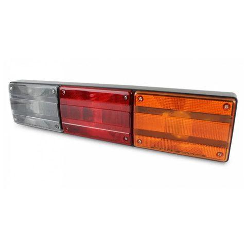 Hella Designline Stop/Rear Position/Rear Direction Indicator/Reversing Lamp - 12V Bulbs
