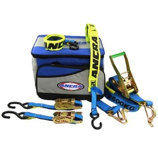 Premium Ancra Load Binder Kit