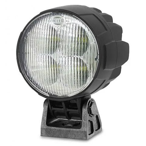 Hella Module 90 LED Work Lamp - Close Range