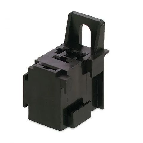Hella Relay Connector - Suits Micro Relay