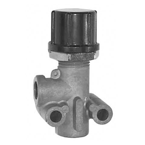 Pacific Pressure Reducing Valve - RV1 Style - ABC282811