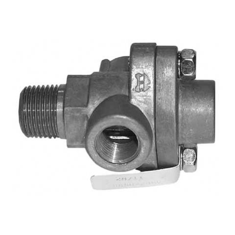 Pacific Double Check Valve - DC4 Style - ABC280809