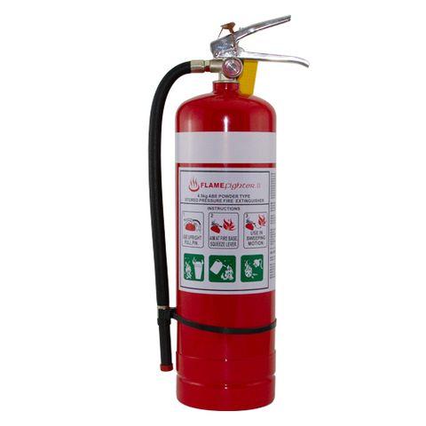 ABE 4.5KG Fire Extinguisher