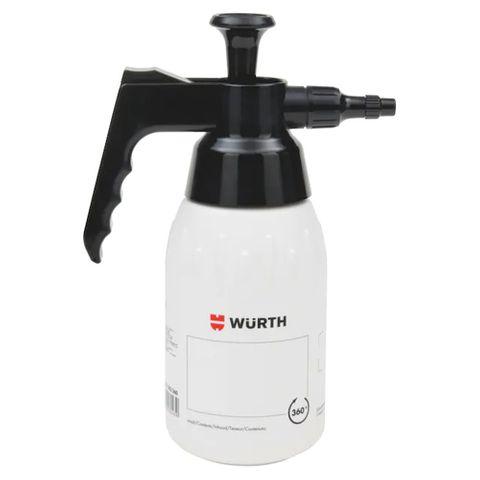 Wurth 360° Pump Spray Bottle