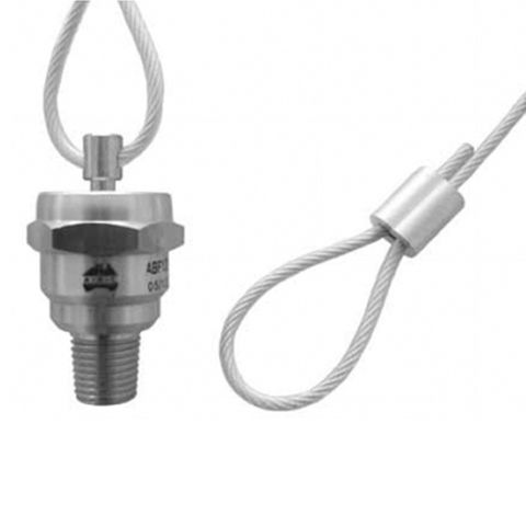 Pacific Cable Operated Drain Valve - ABF123