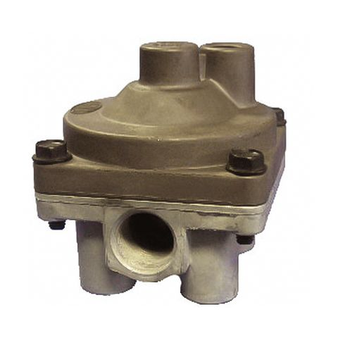 Sealco Four Delivery Port Service Relay Valve - 110415
