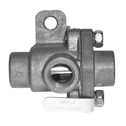 Pacific Double Check Valve - DC4 Style - ABC278615