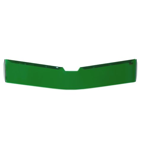 Kenworth T401/440 Green Deflector