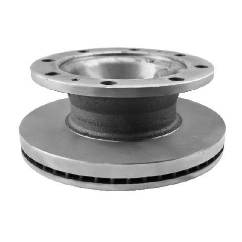 Meritor Disc Rotor - 75201 DX195 HMX