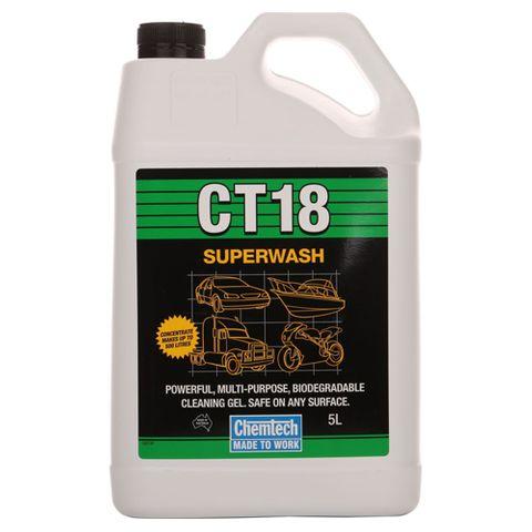Chemtech CT18 Superwash