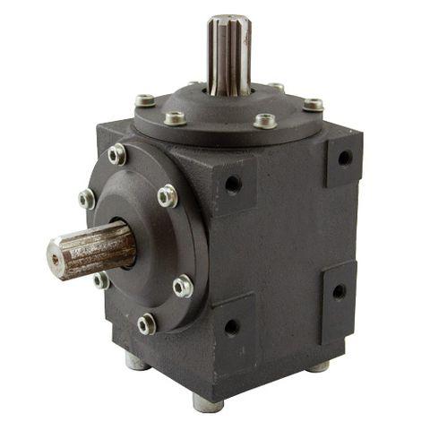 LOHR Gearbox L01-028