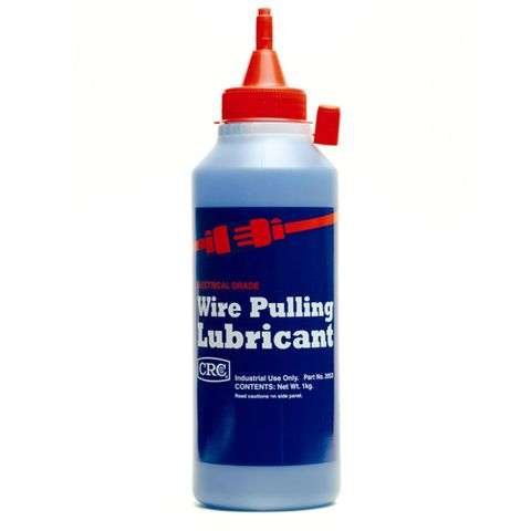 CRC 2053 Wire Pulling Lubricant