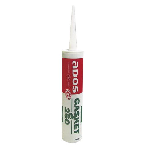 ADOS Red Gasket 260 RTV Silicone