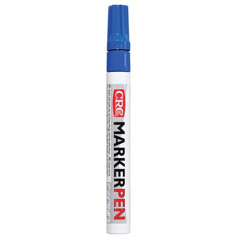 CRC Marker Pen Blue
