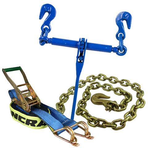 MTW Tie Load Kit #1