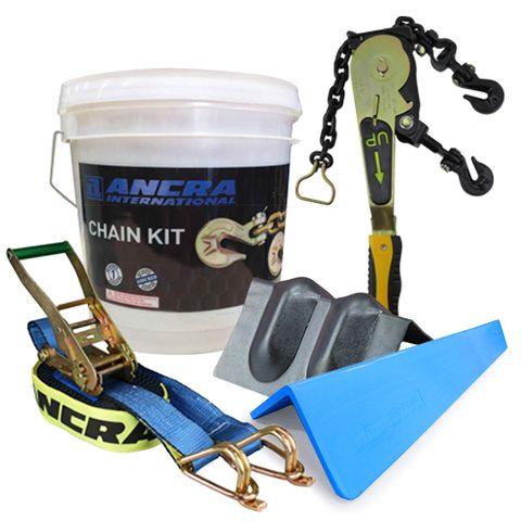 MTW Tie Load Kit #2