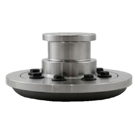 90mm King Pin + 10mm Retention Plate
