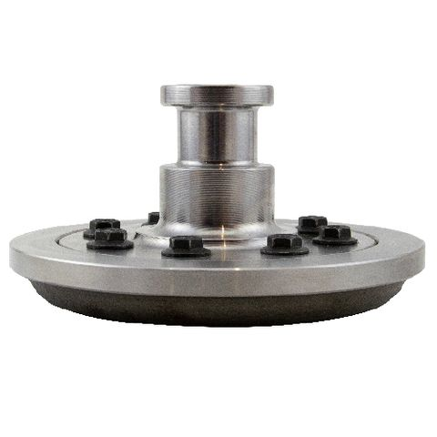 50mm King Pin + 8mm Retention Plate