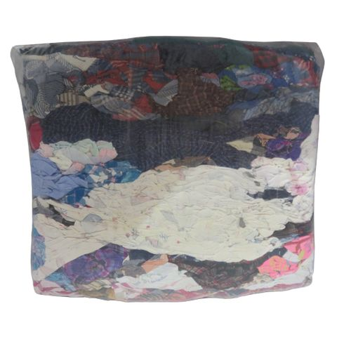 Flannel Cleaning Rags