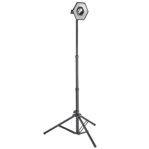 Narva Telescopic Stand For LED Floodlight
