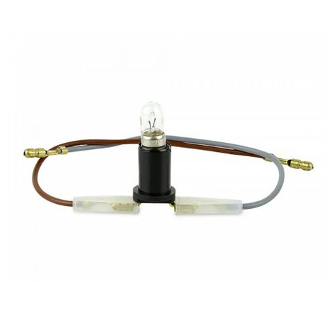 Hella Front Position Bulb Holder - Suit P/N 1043 / 1055