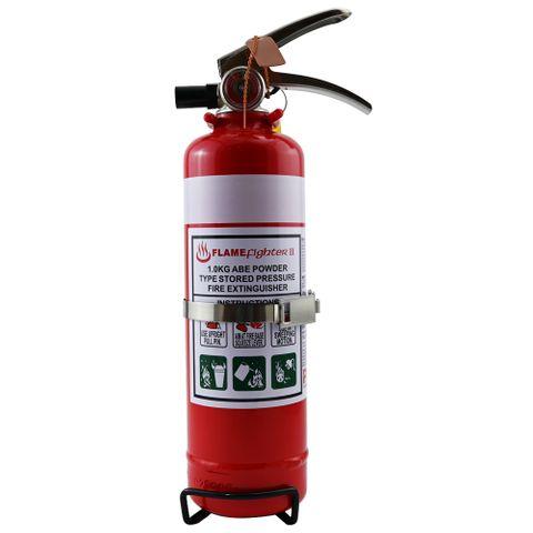 ABE 1KG Fire Extinguisher