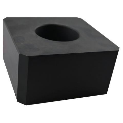 Oily Block 150x150x76mm