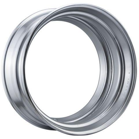 22.5 x 8.25 Steel Rim