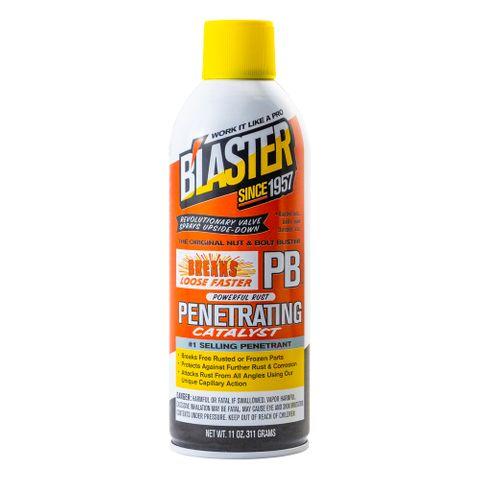 PB Blaster Penetrating Catalyst