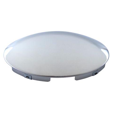 """Hub Cap Front 11"""" Dome (6 Slot)"""