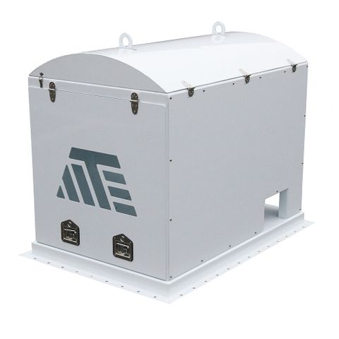 MTW Powerpack & Engine Cover