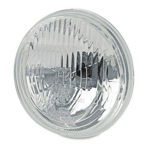Hella 146mm H4 Halogen Headlamp Insert