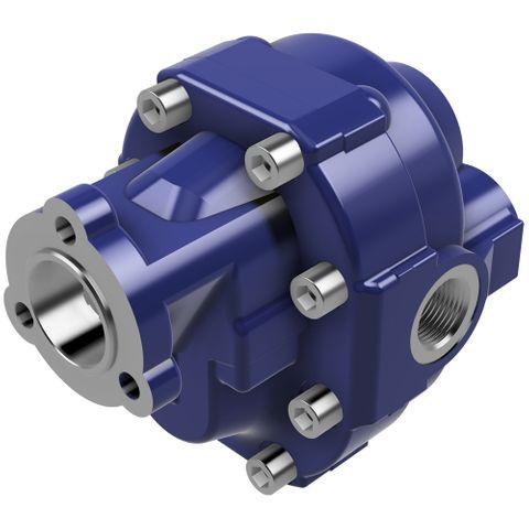 THS Gear Pump Compact 80cc 2500PSI